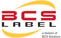 BCS Label Logo