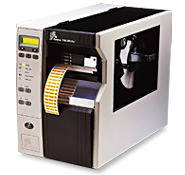 Zebra 110XiIIIPlus Label Printer