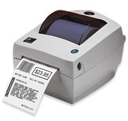 Zebra LP 2844 Plus Label Printer